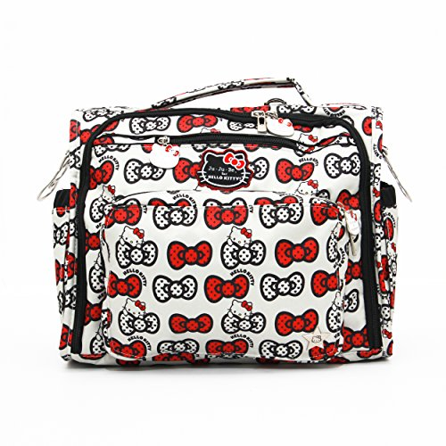 This Bag Is Available In A Number Of Diffe O Kitty Prints The First One Features Super Cute Bows All Over