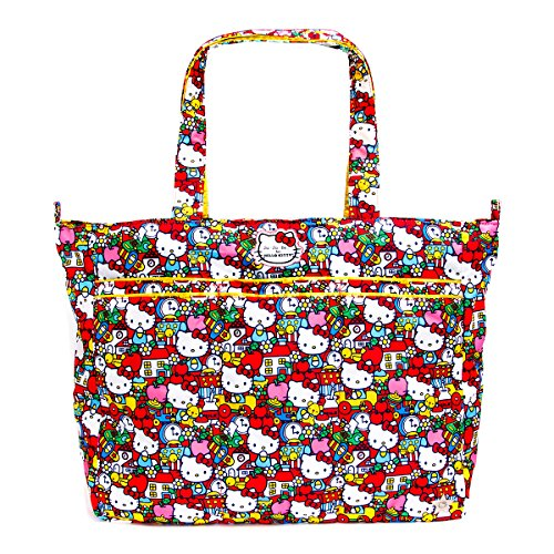 2b735bd924 6 Hello Kitty Diaper Bags From Ju-Ju-Be