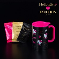 Hello Kitty Loves Fauchon Collection