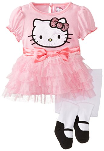 15b8938c1 Hello Kitty Baby & Infant Clothes, Hello Kitty Baby Stuff - We Love ...