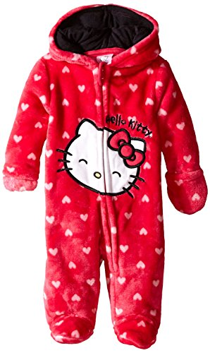 6bb6cebee Hello Kitty Baby & Infant Clothes, Hello Kitty Baby Stuff - We Love ...