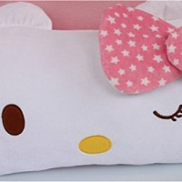 Hello Kitty Pillowcase