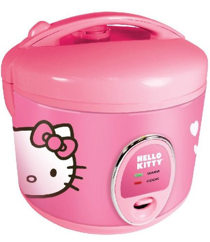 Hello Kitty Kitchen Stuff & Hello Kitty Kitchen Appliances, Hello ...