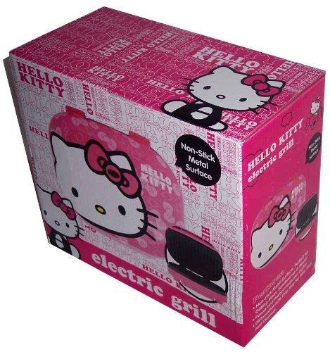 Hello Kitty Kitchen Cafe Manual: Hello Kitty Kitchen Stuff & Hello Kitty Kitchen Appliances