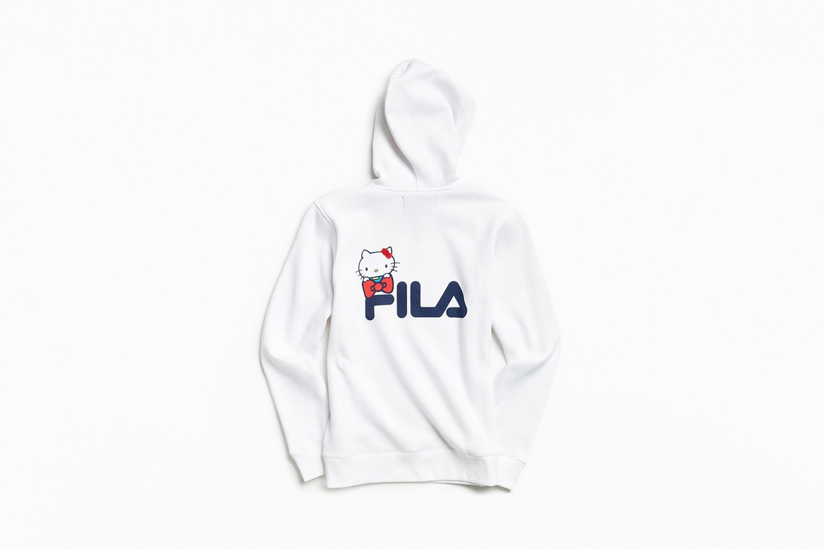 pics Urban Outfitters x Fila Collab Is Already Here